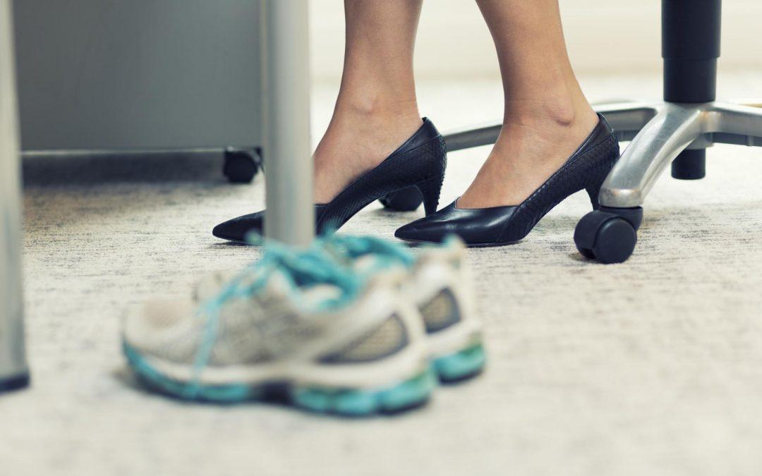 Dein Besprechungs-Workout